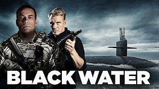 Black Water (2018) on Netflix in the Netherlands