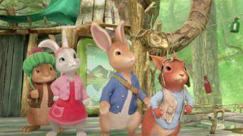 Peter Rabbit: Season 4: Episode 7