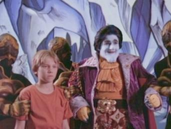 Big Bad Beetleborgs: Season 1: Drew and Flabber's Less than Fabulous Adventure