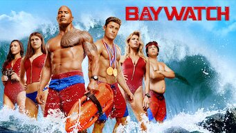 Is Baywatch 2017 On Netflix Italy