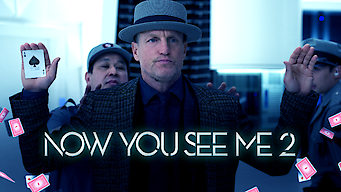 Is Now You See Me 2 2016 On Netflix Belgium