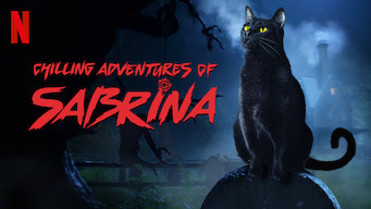 Chilling Adventures of Sabrina (2019)
