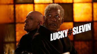 Lucky # Slevin (2006)