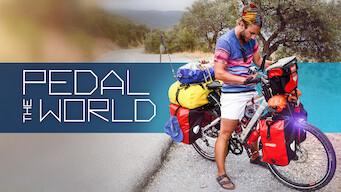 Pedal the World – 18.000 KM, 365 Tage, 22 Länder (2015)