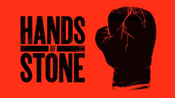 Mains de pierre