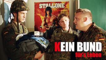 Kein Bund fürs Leben (2007)