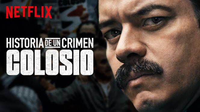 Historia de un crimen (México)