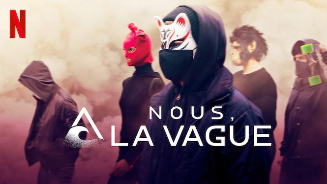Nous, La Vague