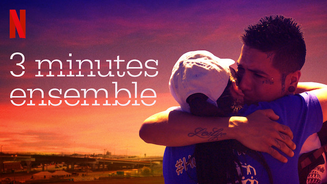 3 minutes ensemble