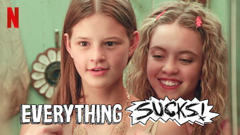 Everything Sucks! (2018)