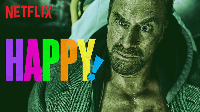 Happy!