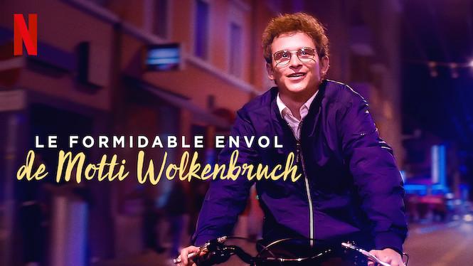 La formidable aventure de Motti Wolkenbruch dans les bras d'une shiksa