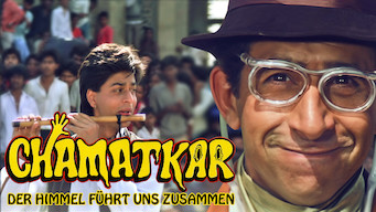Chamatkar – Der Himmel führt uns zusammen (1992)