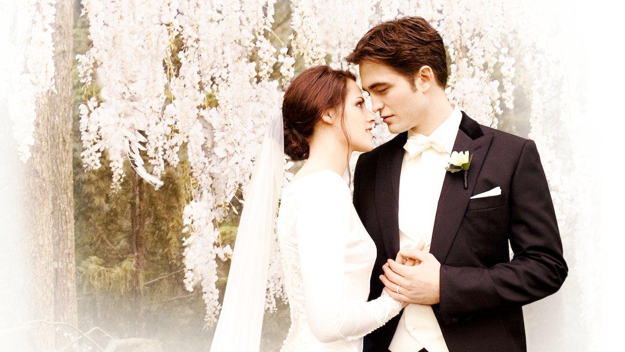 Картинка свадьба беллы и эдварда