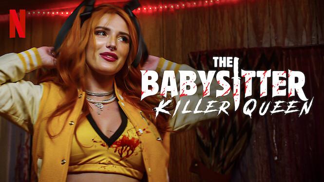 The Babysitter: Killer Queen (2020) - Netflix | Flixable