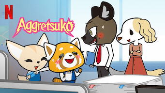 Aggretsuko | Netflix Official Site